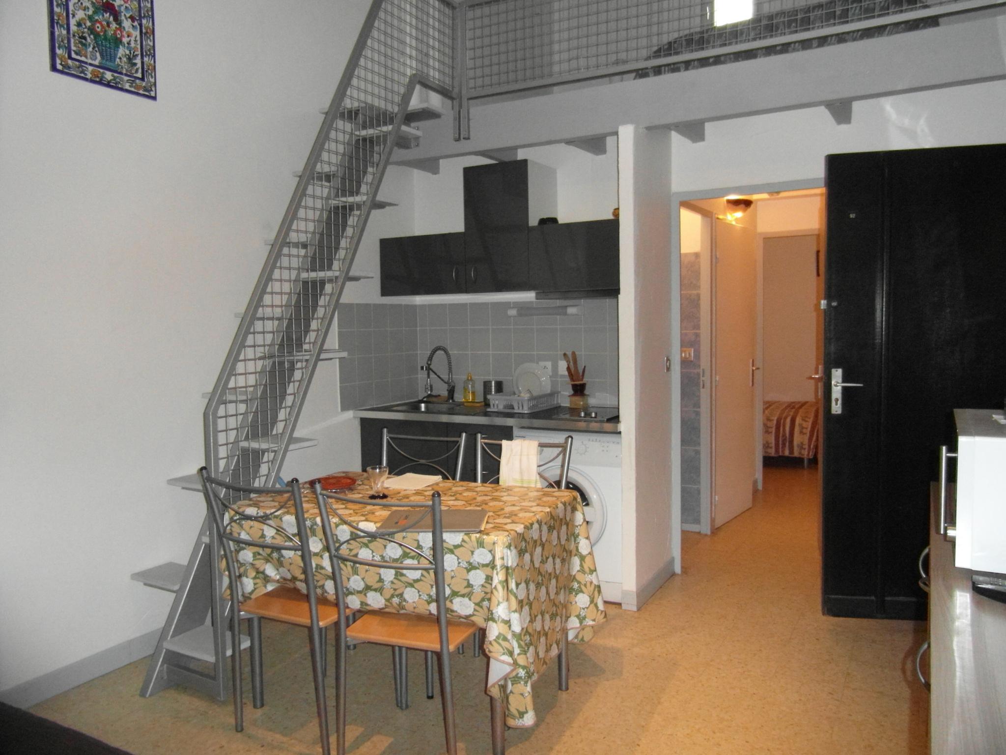 Vente appartement 3 pièces aigues mortes 30220