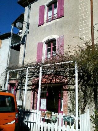Vente maison/villa 5 pièces l estrechure 30124